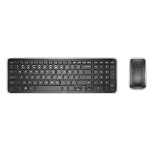 Dell Wireless Keyboard & Mouse KM714 Tastiera