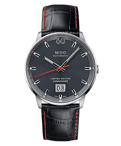 MIDO HERRENUHR Commander Automatic REF. M021.626.16.081.00