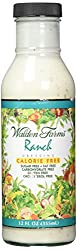Walden Farms Ranch Dressing 355ml