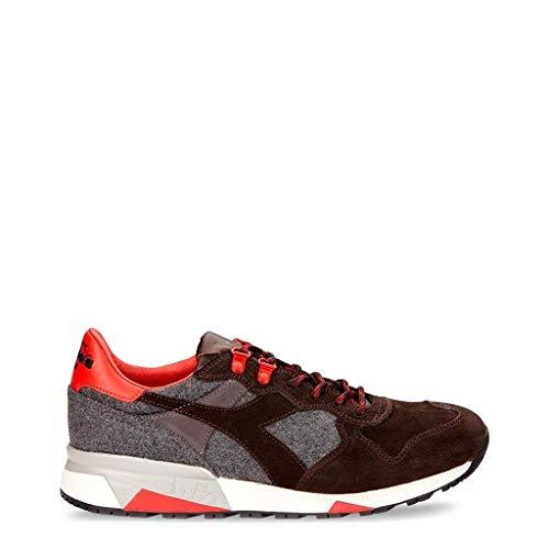 Sneaker Diadora Men's Shoes DIADORA 172540 30042 Trident 90 Loden 2/H FALL WINTER 2017-18