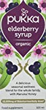 Pukka Herbs Elderberry Syrup 100ml