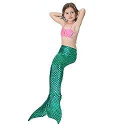 Pettigirl Ni as 3pcs Sirena...