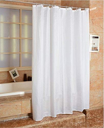 Custom Novelty Item Bath Curtain 3D Cartoon Frozen Elsa Anna Olaf Shower 66 X 72