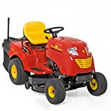 Wolf-Garten Select 92.130 T Riding Lawn Mower 6300 W - Lawn Mowers (Riding...
