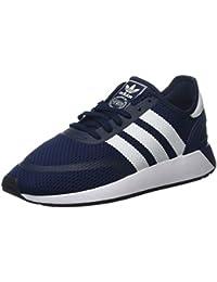 E Sneaker it Amazon Uomo Blu Borse Da Scarpe Adidas t0OOwzq