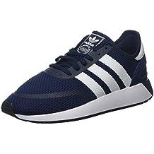Clasicas Azul Amazon Zapatillas es Adidas En4x0qwFUZ