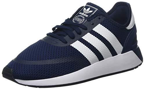 adidas Herren N-5923 Fitnessschuhe, Blau (Maruni/Ftwbla/Negbás 0), 44 EU -