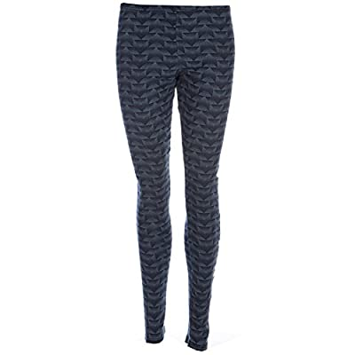 Womens adidas Originals Track Leggings In Denim