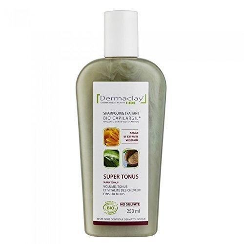 Eumadis - Eumadis Bio Capilargil: Shampoing Douche vivifiant BIO - 250 ml - BIO