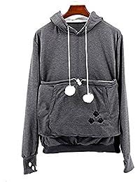Suchergebnis auf für: pullover katzen Grau
