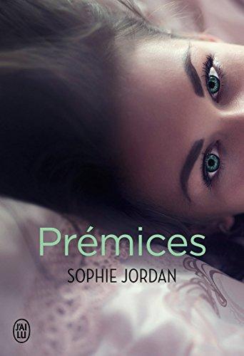 Prémices par [Jordan, Sophie]
