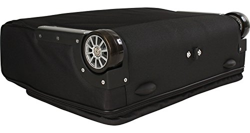 Porsche Design Roadster 3.0 Suiter Trolley 4090001787-900