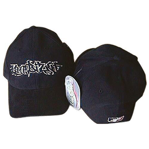 Grafit Black l/Xl Flex Cap