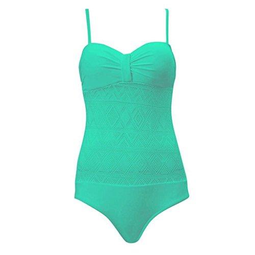 GAIHU Swimsuit Halter Bikini swimsuit swimsuit beach swimsuit caves Siam Spa ladies