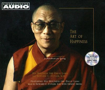 [The Art of Happiness: A Handbook for Living] (By: Dalai Lama XIV) [published: February, 2002]