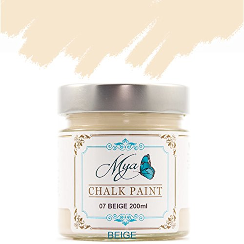 MYA Chalk Paint 07 Beige, 200ml.