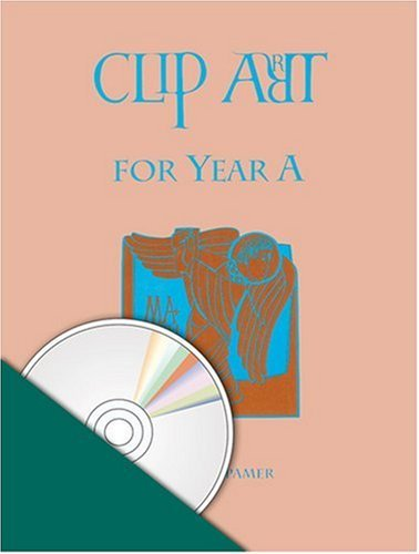 Clip Art for Year A by Steve Erspamer (1992-10-02)