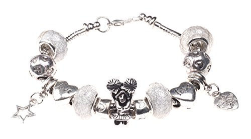 cheerleader-cheerleading-themed-charm-bracelet-with-gift-box-womens-jewellery