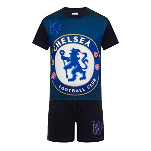 Chelsea FC   Pijama corto niño   Producto oficial