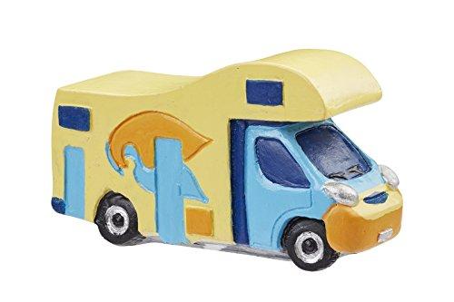Wohnmobil 7,2 x 2,2 x 4 cm