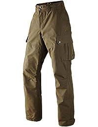 85dbbc566253 Seeland - Pantalon - Homme - Vert - Shaded olive - XXL