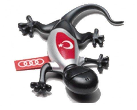 Preisvergleich Produktbild Audi Original Duftgecko 000087009K,Türkei
