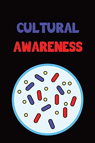 Cultural Awareness: Liniertes Notizbuch, Journal, Tagebuch, Organizer, Planer