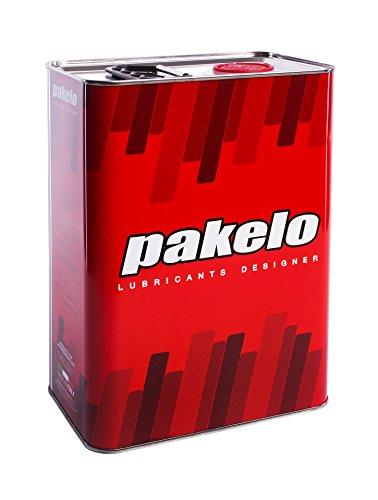Pakelo 4 LT Olio Motore Auto d'Epoca Classic 70S SAE 15W-50