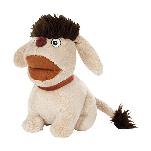 Heunec 649675 - Sandmann und Freunde, Beanie, Hund Moppi (Kostüme Hund Joker Die)