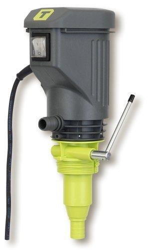 Elektropumpe HORNET W40 230V Ohne Zubehör Horn - Tecalemit Dieselpumpe Faßpumpe Fasspumpe W 40