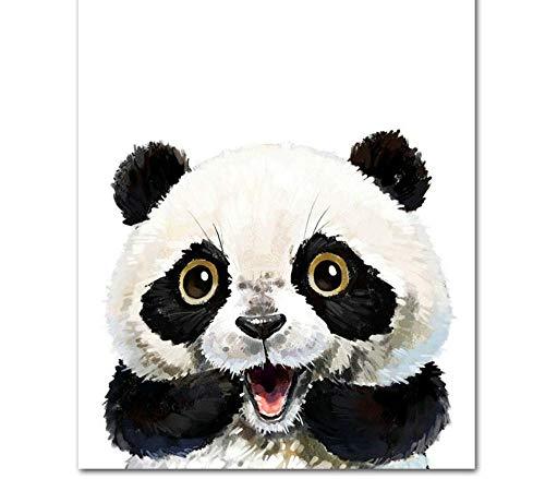 CHUDU Wow Panda Niedlichen Tier Puzzle 1000 Stück Für Erwachsene Holz Puzzle Spiel Spielzeug Tragbares Geschenk DIY