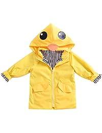 Infant Baby Outwear Infant Baby Outwear Kinder Frühling Herbst weiche Jacke Kleinkind Kinder lange Windjacke Outdoor-Bekleidung 120cm