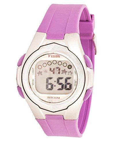 Vizion 8517-8  Digital Watch For Kids