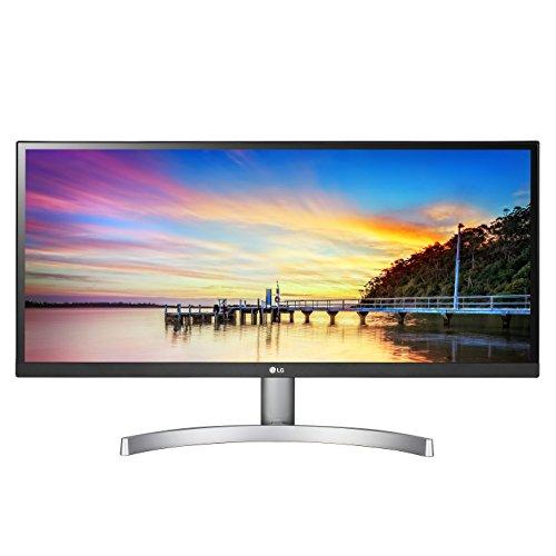LCD Monitor|LG|29WK600-W|29