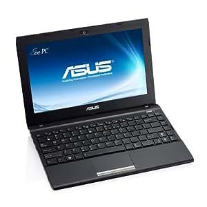Asus Netbook 1225C, Processore Atom Dual-Core, 1.60 GHz, 64 bit, RAM 2 GB, Wlan, colore grigio