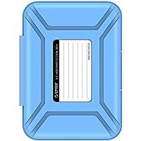 ORICO - Custodia Protettiva per Hard Disk 3,5 pollici -