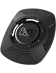 Quad Lock Unisex Univeral V2Compatibile, Nero