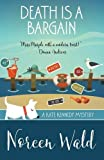 Death is a Bargain (A Kate Kennedy Mystery)