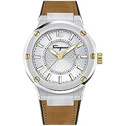 Reloj Salvatore Ferragamo para Mujer FIF080016