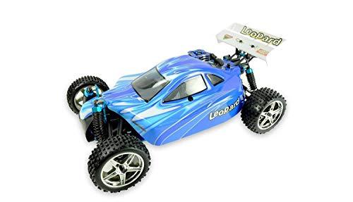 Amewi 22037 Leopard Buggy GP 3,0ccm 4WD, 1:10, RTR