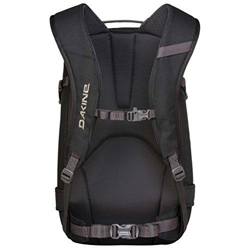 Dakine Heli Pro 20L Backpack - Watts Black Barato De Calidad En Línea Muy Barato Venta En Línea Enchufe De Fábrica De La Venta Barata Paypal Con El Precio Barato 4ervcXIhG