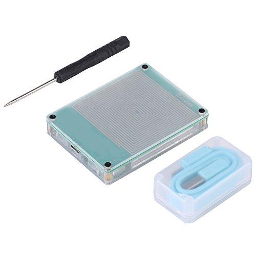 7.83Hz Ultra-reduzierte Frequenz Schumann 7.83HZ 5V 250mA Puls mit HiFi-Schalter, Relax Sleep