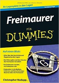 Freimaurer für Dummies ( 10. Dezember 2014 ) Freimaurer Für Dummies