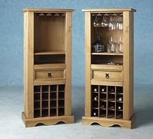 Corona Wine Rack