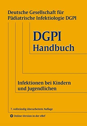 DGPI Handbuch: Infektionen bei Kindern und Jugendlichen