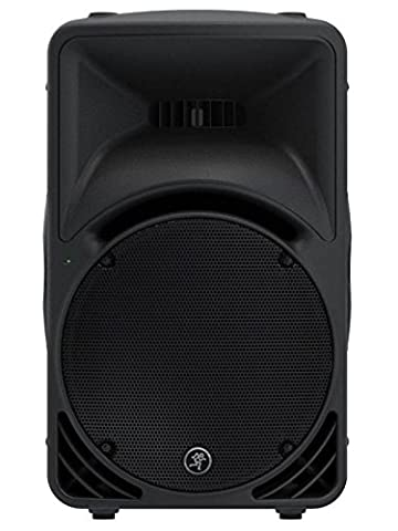 Mackie SRM450 V3 Powered PA Speaker