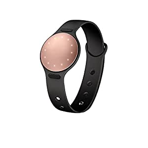 Misfit Wearables Shine 2 Fitness Tracker and Sleep Monitor (Rose Gold)