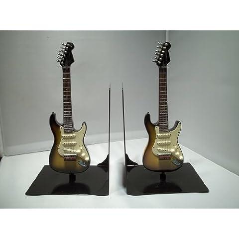 My Music Gifts - Fermalibri con chitarra