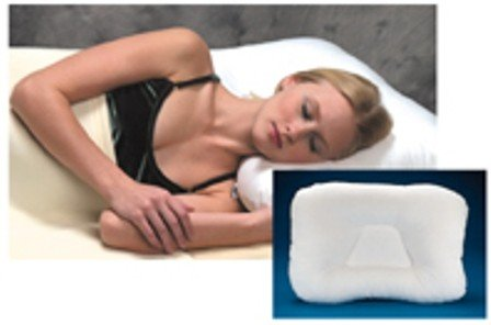 Core Products Tri-Core Cervical Pillow, FIB-222, Mid-Size, Gentle by Core...