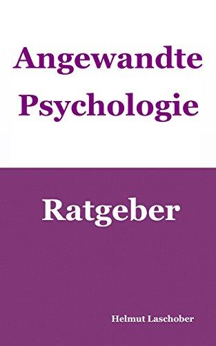Angewandte Psychologie: Ratgeber